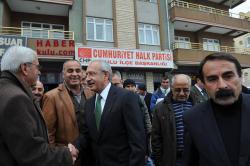 CHP Kulu Belediye Başkan Adayını Belirledi