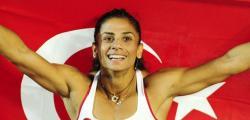 'Ayın Atleti' Anketinde 3 Türk