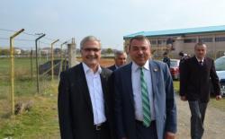 Mustafa Tuncay, Ak Parti İlçe Başkanlığına Adaylığını Açıkladı