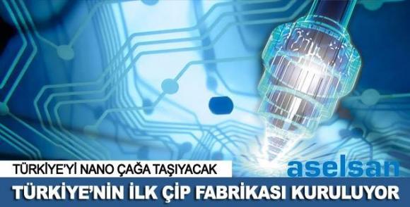 Türkiye'de Yeni Dönem Başlıyor: Nano Çağ!