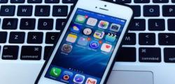 Bükülebilir iPhone geliyor
