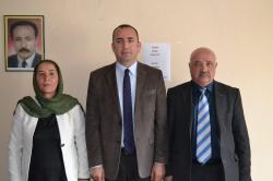 HDP Kulu İlce Teşkilatı Milletvekili Aday Adaylarını Tanıttı