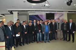 Kulu Sivil Toplum Örgütleri Toplandı