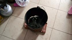 Kulu'da Karbonmonoksit Zehirlenmesi: 1 Ölü