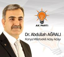 İşte Ak Parti'nin Konya Milletvekili adayları
