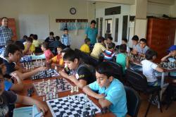 Kulu'da Yaz Okullarına  Büyük İlgi