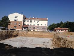 Kulu Devlet Hastanesi İnşaatı Başladı