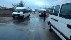 Kulu'da Servisler İlçe Milli Eğitim Müdürlüğü Tarafından Kontrol Edildi
