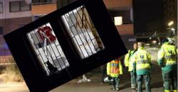 İsveç'te Türk Kültür Derneği'ne Bombalı Saldırı
