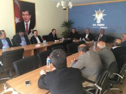 Kulu Belediyesi Komisyonları Belirlendi