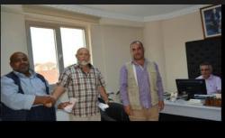 Kaldırımda Buldukları 15 bin Lirayı Teslim Ettiler