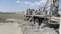 Büyükşehir'den, Kulu'ya Sağlıklı Su Hizmeti