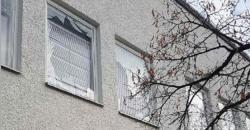 İsveç'te Rinkeby Cami Ve Türk Derneğine Saldırı