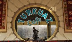 Turkuaz Cafe de Son Durum