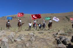 Kayı Boyu Karacadağ Geleneksel Türk Süsleme Sanatları Festivali