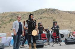 Kayı Boyu Karacadağ Geleneksel Türk Süsleme Sanatları Festivali 30 Ağustos'ta ki Etkinliklerle Sona Erdi.