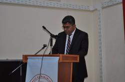 İlçe Milli Eğitim Müdürlüğümüz Yeni Projelerini Tanıttı
