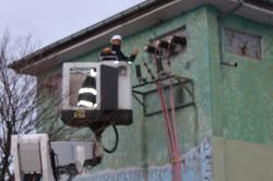 Kulu'da Elektrik Kesintisi