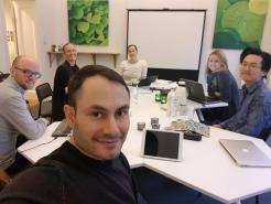 Genç Siyasetçi Mikail Yüksel'in İsveç Siyasetinde Büyük Yükselişi
