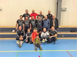 Kulu'nun O Sülalesi Stockholm'de Şampiyon Oldu
