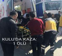 Kulu'da Kaza