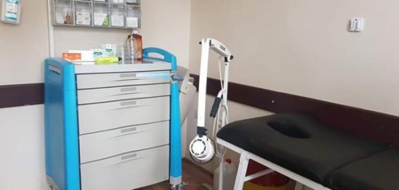 Kulu Devlet Hastanesi'nde geleneksel ve tamamlayıcı tıp uygulamaları polikliniği açıldı