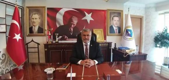 Kulu Belediye Başkanı Ünver'den Berat Kandili mesajı