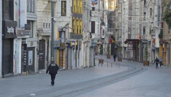 Hafta sonu sokağa çıkma yasağı var mı? Sokağa çıkma yasağı saat kaçta başlıyor? (27-28 Haziran sokağa çıkma yasağı)