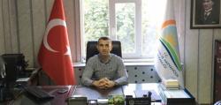 Kulu İlçe Tarım ve Orman Müdürü Aykut Baran göreve başladı