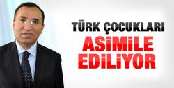 5 bin Türk Çocuk Hristiyan Ailelere Verildi