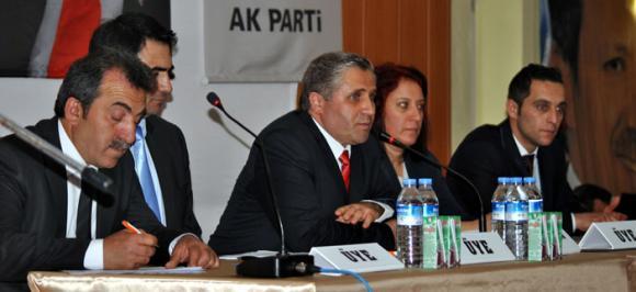 Kulu'da AKP İlçe Başkanlığı ve Yönetim Seçimi Ne Zaman Yapılacak?