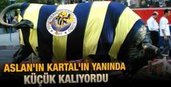 Fenerbahçe'nin Yeni Sembolü Boğa mı Oluyor